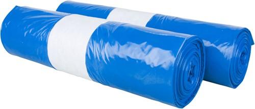 KLIKO zak LDPE 70mu 65/25x140cm (10x10stuks)